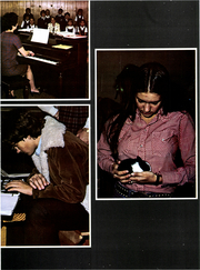 Page 11, 1973 Edition, Fort Worth Country Day School - Flight Yearbook (Fort Worth, TX) online yearbook collection