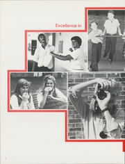 Page 12, 1982 Edition, Fort Worth Country Day School - Flight Yearbook (Fort Worth, TX) online yearbook collection