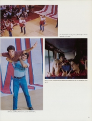 Page 15, 1982 Edition, Fort Worth Country Day School - Flight Yearbook (Fort Worth, TX) online yearbook collection