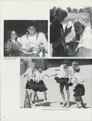 Page 16, 1982 Edition, Fort Worth Country Day School - Flight Yearbook (Fort Worth, TX) online yearbook collection