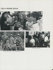 Page 17, 1982 Edition, Fort Worth Country Day School - Flight Yearbook (Fort Worth, TX) online yearbook collection