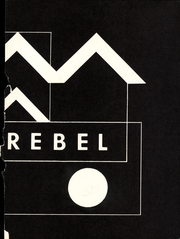 Page 3, 1973 Edition, St Johns School - Rebel Yearbook (Houston, TX) online yearbook collection