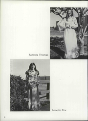 Lubbock Christian University - El Explorador Yearbook (Lubbock, TX) online yearbook collection, 1972 Edition, Page 86