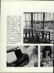 Page 12, 1976 Edition, Lubbock Christian University - El Explorador Yearbook (Lubbock, TX) online yearbook collection