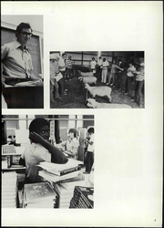 Page 13, 1976 Edition, Lubbock Christian University - El Explorador Yearbook (Lubbock, TX) online yearbook collection