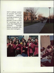 Page 14, 1976 Edition, Lubbock Christian University - El Explorador Yearbook (Lubbock, TX) online yearbook collection