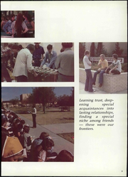 Page 15, 1976 Edition, Lubbock Christian University - El Explorador Yearbook (Lubbock, TX) online yearbook collection