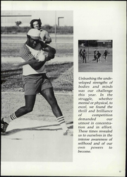 Page 17, 1976 Edition, Lubbock Christian University - El Explorador Yearbook (Lubbock, TX) online yearbook collection