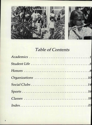 Page 8, 1976 Edition, Lubbock Christian University - El Explorador Yearbook (Lubbock, TX) online yearbook collection