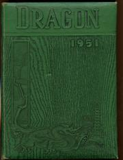 1951 Edition, Dixie School - Dragon Yearbook (Tyler, TX)