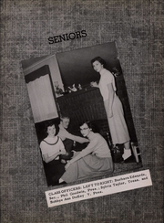 Page 13, 1954 Edition, Trent High School - Gorilla Yearbook (Trent, TX) online yearbook collection