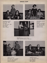 Page 8, 1954 Edition, Trent High School - Gorilla Yearbook (Trent, TX) online yearbook collection