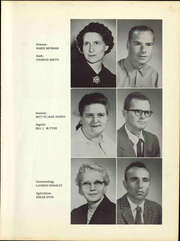 Page 17, 1960 Edition, Muenster High School - Hornet Yearbook (Muenster, TX) online yearbook collection