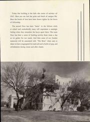 Page 15, 1950 Edition, International Bible College - Torchbearer Yearbook (San Antonio, TX) online yearbook collection