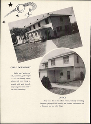 Page 16, 1950 Edition, International Bible College - Torchbearer Yearbook (San Antonio, TX) online yearbook collection