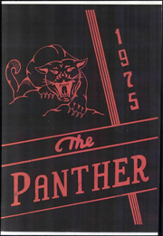 Page 1, 1975 Edition, Pine Street Middle School - Panther Yearbook (Texarkana, TX) online yearbook collection