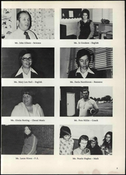 Page 11, 1975 Edition, Pine Street Middle School - Panther Yearbook (Texarkana, TX) online yearbook collection