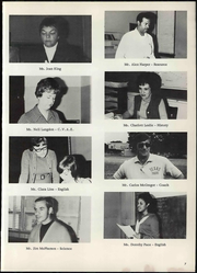 Page 13, 1975 Edition, Pine Street Middle School - Panther Yearbook (Texarkana, TX) online yearbook collection