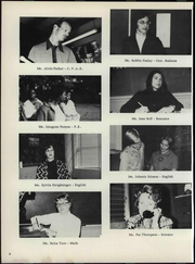 Page 14, 1975 Edition, Pine Street Middle School - Panther Yearbook (Texarkana, TX) online yearbook collection