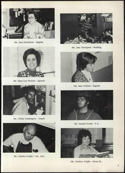 Page 15, 1975 Edition, Pine Street Middle School - Panther Yearbook (Texarkana, TX) online yearbook collection