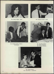 Page 16, 1975 Edition, Pine Street Middle School - Panther Yearbook (Texarkana, TX) online yearbook collection