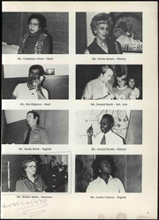 Page 9, 1975 Edition, Pine Street Middle School - Panther Yearbook (Texarkana, TX) online yearbook collection