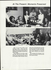 Page 16, 1977 Edition, Texarkana College - TC Yearbook (Texarkana, TX) online yearbook collection