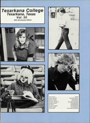 Page 7, 1977 Edition, Texarkana College - TC Yearbook (Texarkana, TX) online yearbook collection