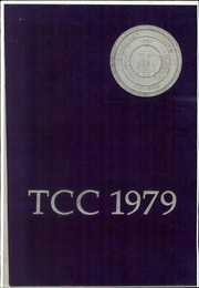 Texarkana College - TC Yearbook (Texarkana, TX) online yearbook collection, 1979 Edition, Page 1