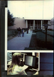 Page 10, 1979 Edition, Texarkana College - TC Yearbook (Texarkana, TX) online yearbook collection