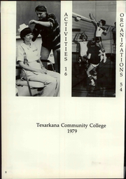 Page 8, 1979 Edition, Texarkana College - TC Yearbook (Texarkana, TX) online yearbook collection