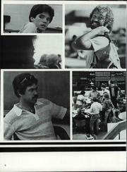 Page 10, 1980 Edition, Texarkana College - TC Yearbook (Texarkana, TX) online yearbook collection
