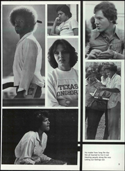 Page 11, 1980 Edition, Texarkana College - TC Yearbook (Texarkana, TX) online yearbook collection