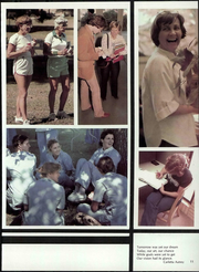 Page 17, 1980 Edition, Texarkana College - TC Yearbook (Texarkana, TX) online yearbook collection