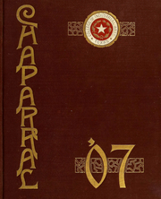 1907 Edition, Texas Womens University - Chapparal Yearbook (Denton, TX)