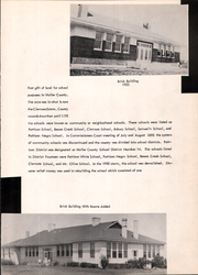 Page 17, 1953 Edition, Pattison High School - Panther Yearbook (Pattison, TX) online yearbook collection