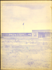 Page 2, 1953 Edition, Pattison High School - Panther Yearbook (Pattison, TX) online yearbook collection