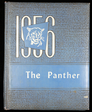 Page 1, 1956 Edition, Pattison High School - Panther Yearbook (Pattison, TX) online yearbook collection