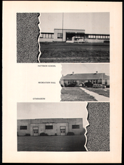 Page 9, 1956 Edition, Pattison High School - Panther Yearbook (Pattison, TX) online yearbook collection