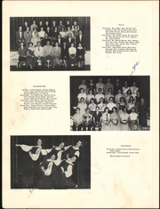 Page 14, 1954 Edition, Baker Junior High School - Rocket Yearbook (Austin, TX) online yearbook collection
