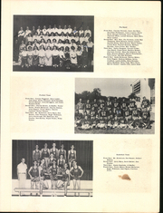 Page 15, 1954 Edition, Baker Junior High School - Rocket Yearbook (Austin, TX) online yearbook collection