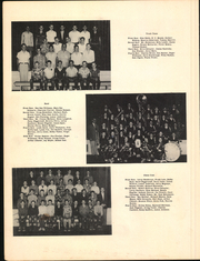 Page 16, 1954 Edition, Baker Junior High School - Rocket Yearbook (Austin, TX) online yearbook collection