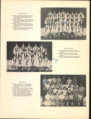 Page 17, 1954 Edition, Baker Junior High School - Rocket Yearbook (Austin, TX) online yearbook collection