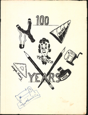 Page 3, 1954 Edition, Baker Junior High School - Rocket Yearbook (Austin, TX) online yearbook collection