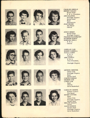 Page 6, 1954 Edition, Baker Junior High School - Rocket Yearbook (Austin, TX) online yearbook collection
