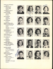 Page 9, 1954 Edition, Baker Junior High School - Rocket Yearbook (Austin, TX) online yearbook collection
