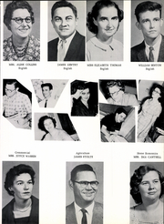 Page 13, 1961 Edition, Wiederstein Junior High School - Stampede Yearbook (Cibolo, TX) online yearbook collection