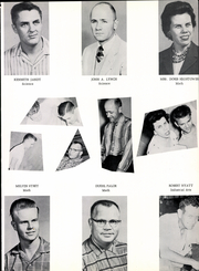 Page 15, 1961 Edition, Wiederstein Junior High School - Stampede Yearbook (Cibolo, TX) online yearbook collection