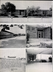 Page 6, 1961 Edition, Wiederstein Junior High School - Stampede Yearbook (Cibolo, TX) online yearbook collection