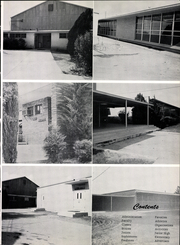 Page 7, 1961 Edition, Wiederstein Junior High School - Stampede Yearbook (Cibolo, TX) online yearbook collection